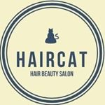 HAIRCATSALON